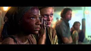Hunger Games: Il canto della rivolta - Parte 1 - Teaser trailer ...