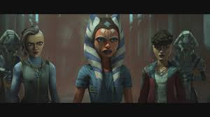 """CWK Show #336: Star Wars The Clone Wars-""""Together Again"""" - Coffee With  Kenobi"""