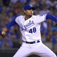 Joakim Soria is still the eighth inning guy - Royals Review