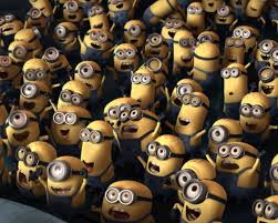 minions dreamworks wallpapers