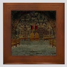 Medieval Tavern Wall Art Cafepress