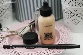 mac cosmetics haul 20 off kenderasia