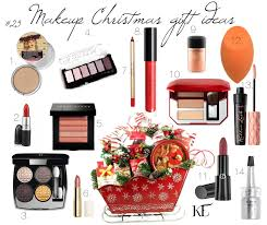 ke makeup advent calendar part 2 ke