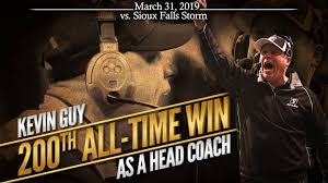 Congratulations Coach Kevin Guy! He just... - Arizona Rattlers | Facebook