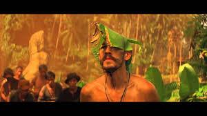 Apocalypse Now : Redux - Alternate Trailer - YouTube