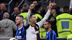 Juventus-Inter e altre 4 partite rinviate: cosa succede al ...