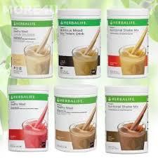 herbalife formula 1 shake 550g