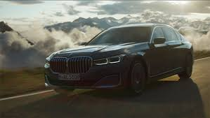 The 7: Serviceplan and BMW present new model of luxury series
