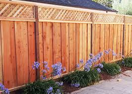 Ergeon 5 Lattice Style Ideas For Your Fence