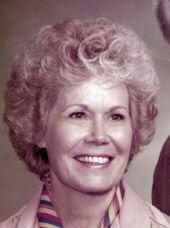 Ila McCollum - Obituary