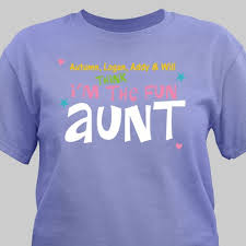 11 personalized aunt and uncle gifts