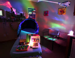 This Nashville Hospital Is Offering Sensory Friendly Rooms For Kids On Autism Spectrum Wpln News Nashville Public Radio