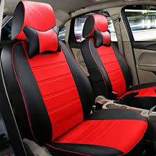 car seat cover pu leather