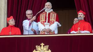 Watch The New Pope Season 1 Episode 3 Online: 3 - The Third ...