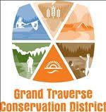 Image result for grand traverse conservation district logo