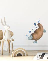 Australian Wall Stickers Decals Australian Animals And Wildlife