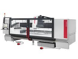 glass machines working machinery