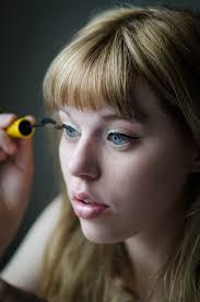 how to do 1960s makeup lostinthehaze