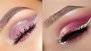 glitter makeup tutorial saubhaya makeup