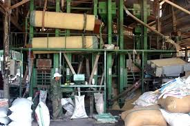 Commercial rice milling systems - IRRI Rice Knowledge Bank