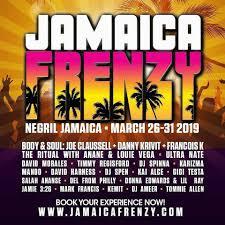 ra jamaica frenzy 2019 at hedonism ii