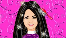 play free selena gomez makeup