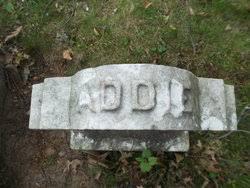 """Agnes """"Addie"""" Bennett (1859-1859) - Find A Grave Memorial"""