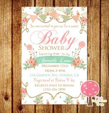 Featured Etsy Products Decorations Favors Invites Invitacion