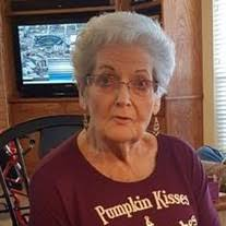 Ada Lou Young Obituary - Visitation & Funeral Information