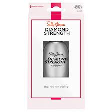 sally hansen diamond strength instant