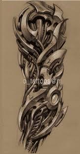 Notitle Mechanik With Images Pomysly Na Tatuaz Wzory