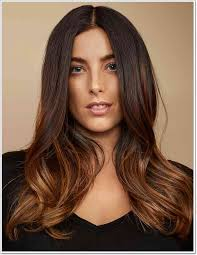 109 stunning brown hair color ideas