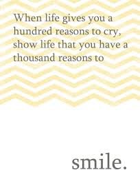 amazing quotes to make you smile