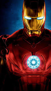 iron man mobile wallpapers top free