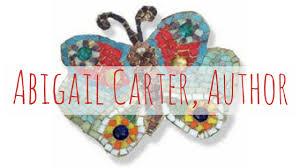 Abigail Carter, Author, Artist, Website Producer