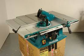 Makita Mlt100 Table Saw Woodworking Crafts Magazine Woodworkersinstitute Com