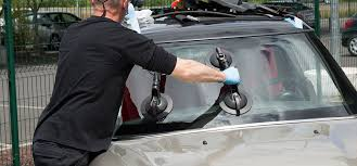 auto glass replacement repair