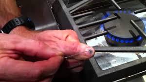 fingernail blood blister fix you