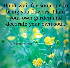 inspirational quotes about flowers blooming quotesgram flower