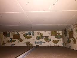 removing drywall plaster