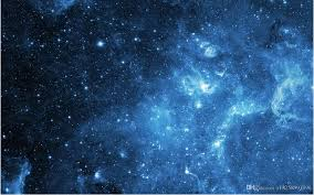 3d خلفيات صورة مخصصة جدارية خلفية الأصلي Hd نجمة الفضاء نجوم سقف