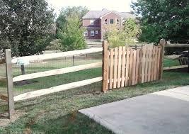 Split Rail The Fence Company