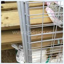 China Wholesale Wood Plastic Composite Fencing Wpc Board Privacy Garden Fence Farm Sliding Gate Photos Pictures Made In China Com