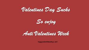 anti valentine s day dates for slap day flirting day