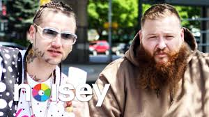 """Action Bronson - """"Strictly 4 My Jeeps"""" (Official Video) - YouTube"""