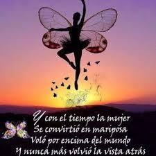 De Oruga a Mariposa Del Anonimato al - De Oruga a Mariposa