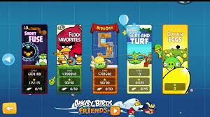 Angry Birds Surf and Turf All levels - video dailymotion
