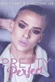 boys in makeup series by riley hart