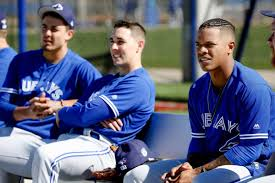 """On Marcus Stroman, Aaron Sanchez, and the Blue Jays """"selling low ..."""