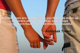 love quotes after a fight quotesgram